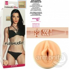 Fleshlight Girls Stoya Destroya Mastürbatör